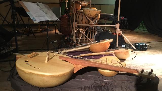 Orchestre cucurbital